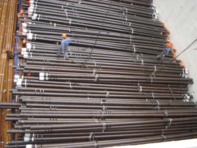 OD Shipping - Trading Pipes