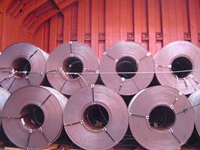 OD Shipping - Trading Coils