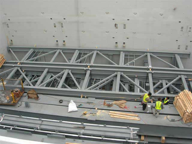 OD Shipping - Trading Structural Steel